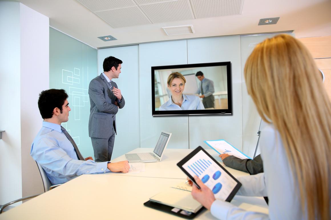 fdd5d45c 2219 445c 91bb 71f84d1405c9 Företag ersätter fysiska möten Företag ersätter fysiska möten med distansmöten!